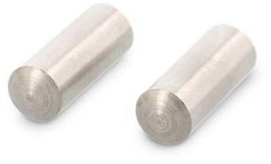 DIN 7 Cilindrische pen 2,5m6x28mm RVS-A1 (1.4305)