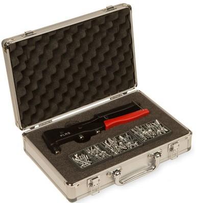 Pull-link® Blindklinknagel tang kit PLRS