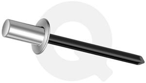 Q-Sealed popnagels