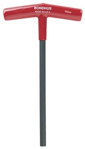 Bondhus T-Inbussleutel (13376) SW 10,0 L=230 mm
