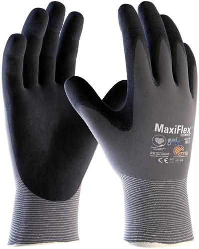 ATG handschoen Maxiflex Ultimate 42-874 mt. 8