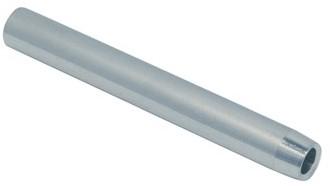 Walsterminal ESS 5mm binnendraad links M6x22 RVS-A4