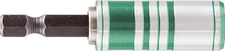 "Cobit easy link ringmagneet bithouder 1/4 L=60mm"""""