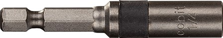 "Cobit impact magnetische bithouder 1/4 L=54mm"""""