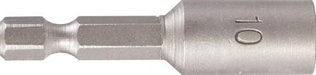 Cobit stokeind indraaidop 1/4x M8, L=50mm
