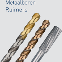 Metaalboren en ruimers