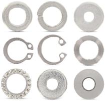 Schijven + Ringen