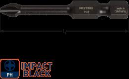 IMPACT insertbit PH 1 L=50mm E 6,3  BASIC