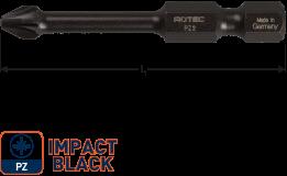 IMPACT insertbit PZ 3 L=50mm E 6,3  BASIC