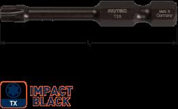 IMPACT Schroefbit T 10, L=50, E6.3, BASIC (5 stuks)