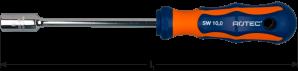 Dopschroevendraaier 2K  4,5 mm
