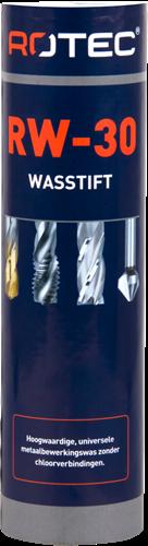 Wasstift RW-30 in koker à 300gr