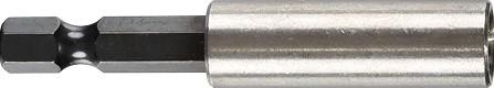 "Cobit standaard magnetische bithouder 1/4 L=60mm"""""