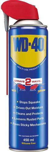WD-40 Smart straw spray 450 ML